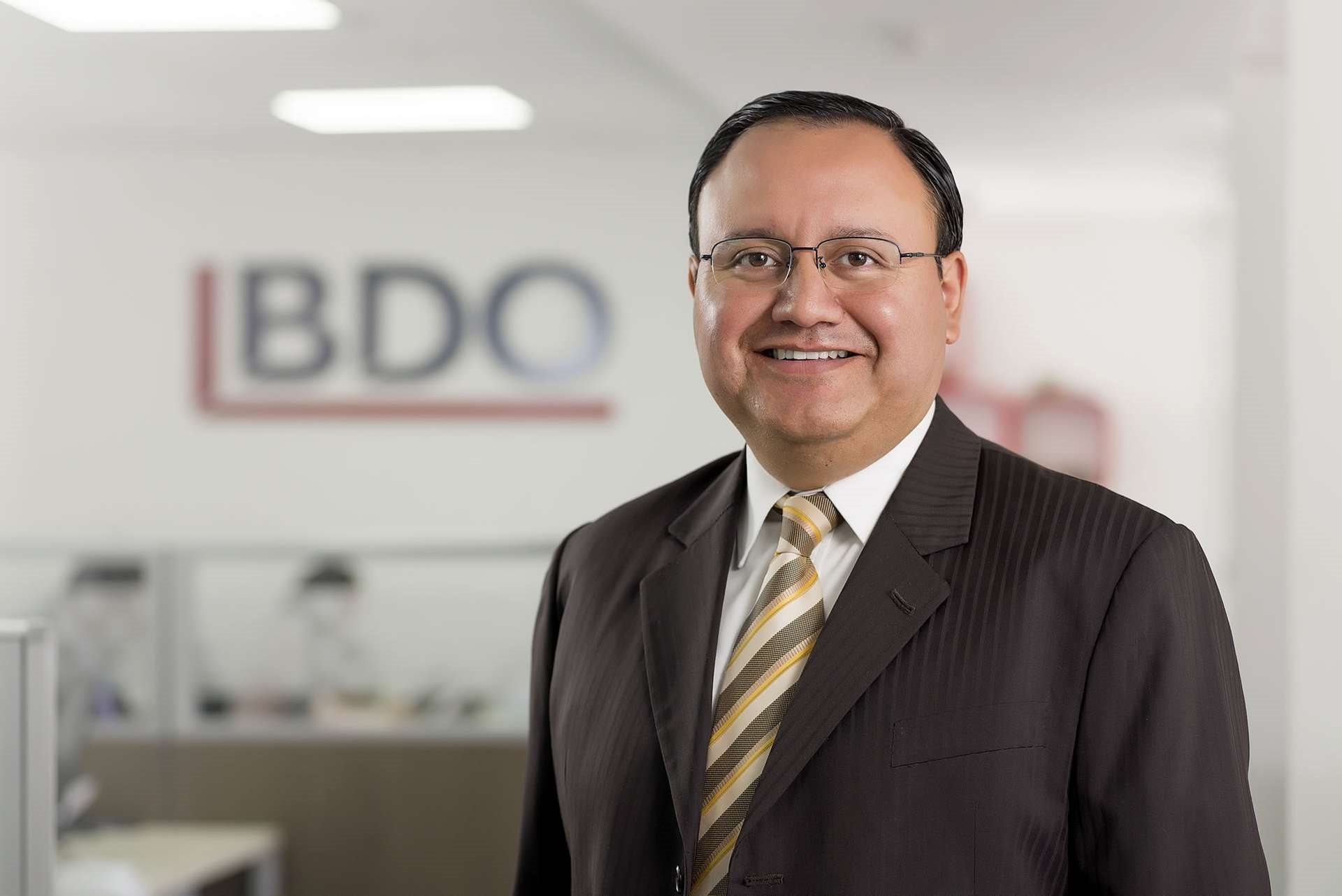 Franklin Pinta, BDO Ecuador, Audit Manager