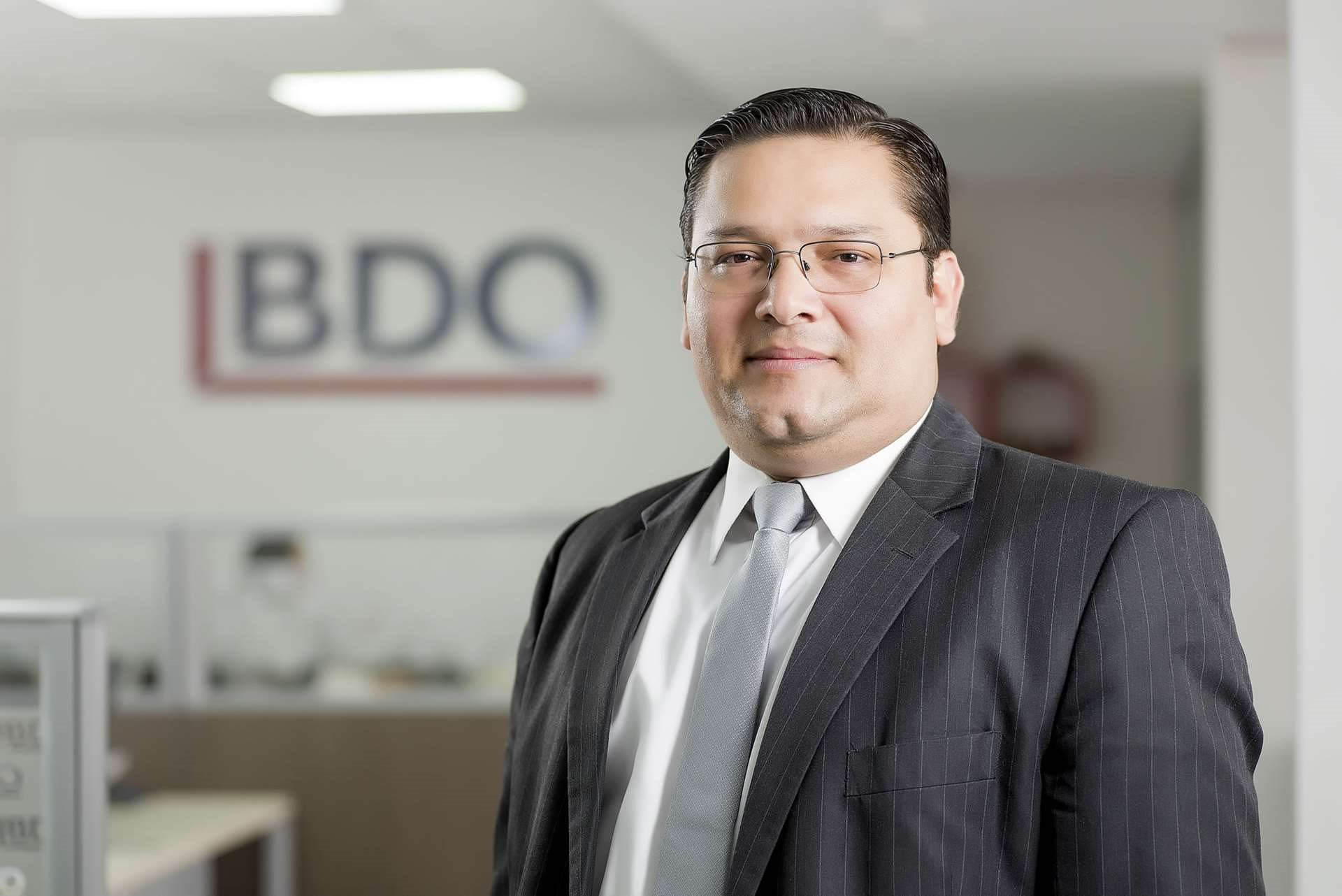 Guillermo Rodríguez, BDO Ecuador, Partner Director – Guayaquil Office